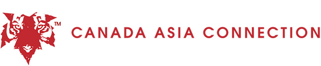 Canada Asia Connection