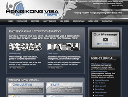 HK Visa Centre